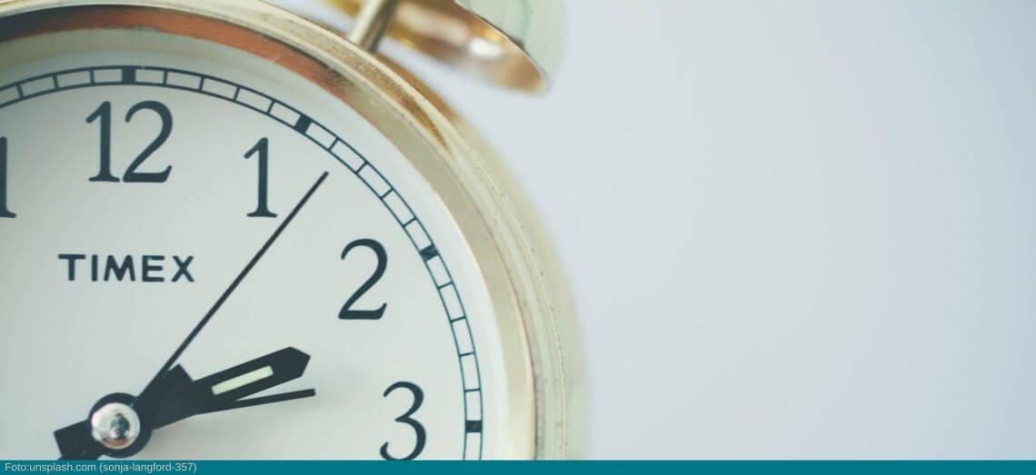 Arbeitszeit ist Lebenszeit – Was ist dir wirklich wichtig?