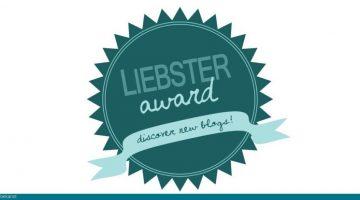 Liebster-Award – Ein Blick hinter die Kulissen dieses Blogs