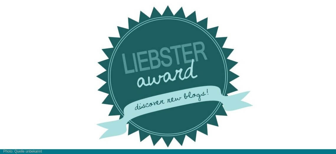Claudia Heipertz Liebster Award