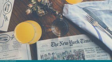 Bei Kollegen gestöbert – Sechs inspirierende Blogs!