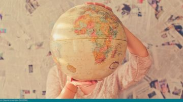 Dankbarkeit wahrnehmen – So fühlst du dich mit der ganzen Welt verbunden!