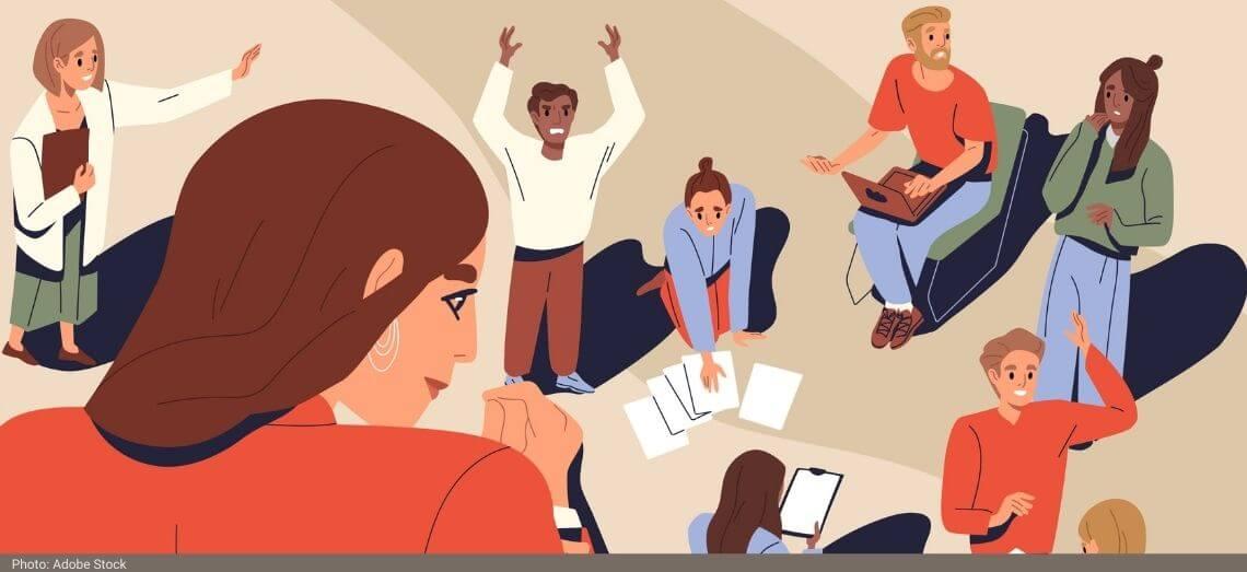 Kunden binden – 5 Fragen für nachhaltige Kundenbindung