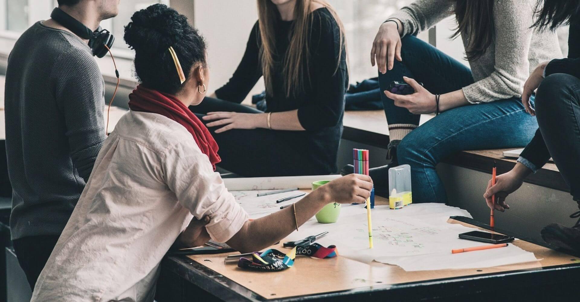 Co-Creation - Mit dem richtigen Team an deiner Seite