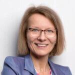 Ideengärtnerin Inga Stein