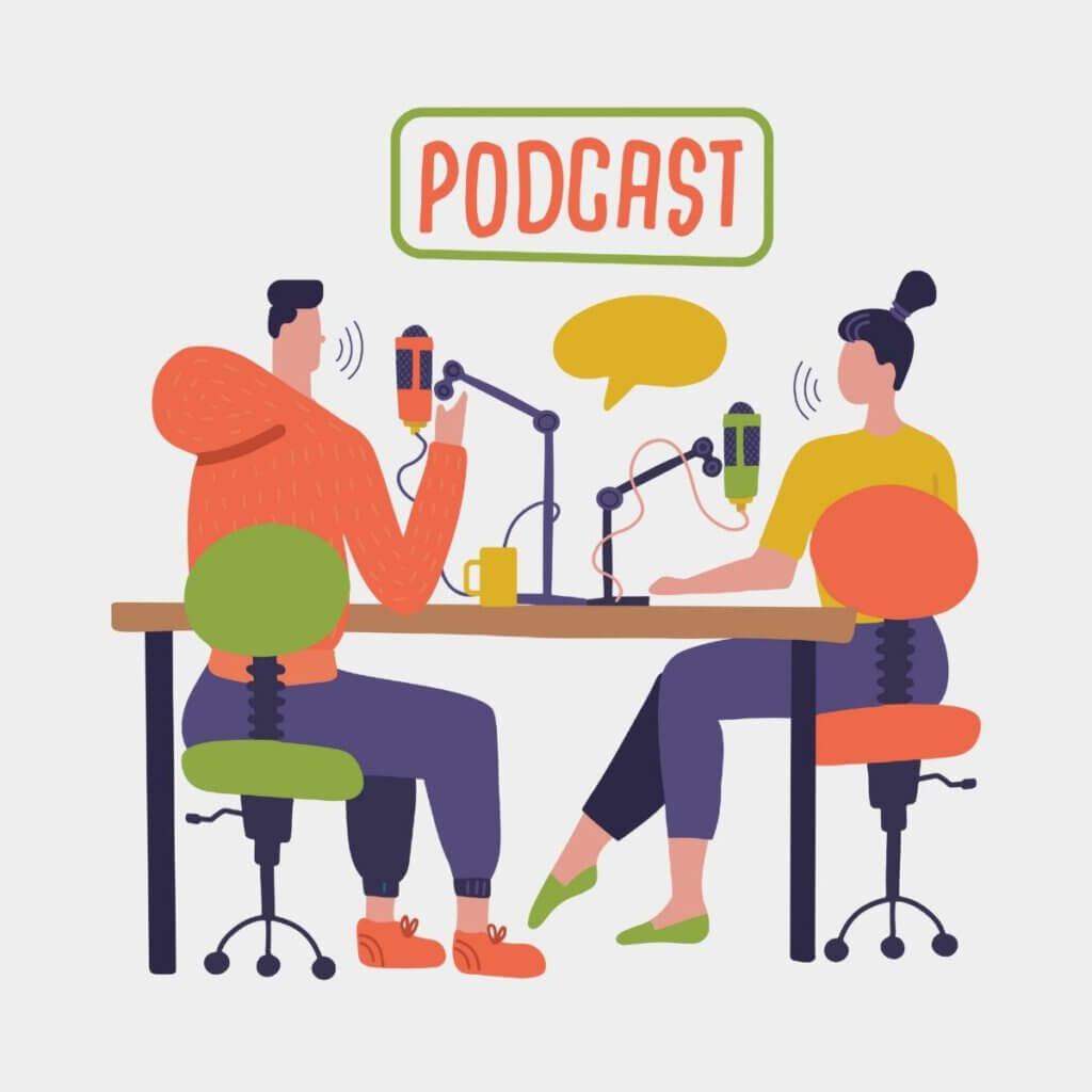 Ressourcen Kundengewinnung Podcast