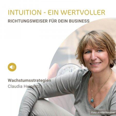 Intuition - Ein wertvoller Richtungsweiser im Business