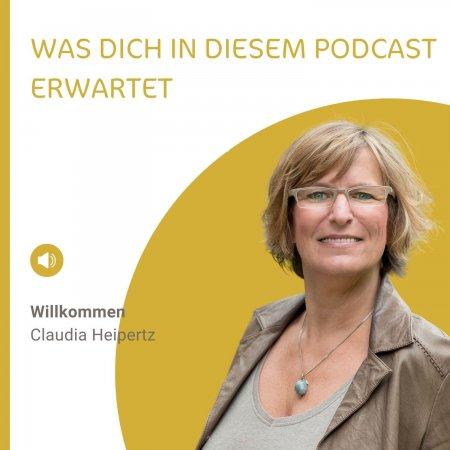 Podcast Start - Das erwartet dich in diesem Podcast
