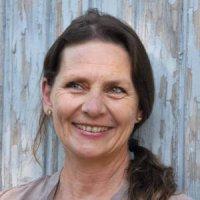 Ideengärtnerin Beatrice Bühler-Sager
