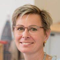 Ideengärtnerin Karin Klausmann